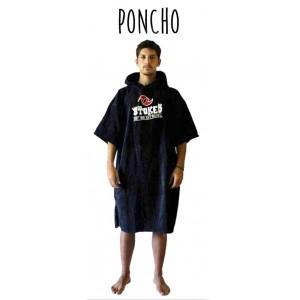 PONCHO STOKED