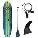 """CBC TITAN SOFT SUP PACKAGE 9'0"""" COMPLETOCBC 9'"""