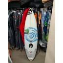 """KLIMAX SURFBOARDS """"PREDATOR 5.10 18.60 2.25 25.66 LT"""""""