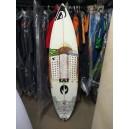 """KLIMAX SURFBOARDS """"PREDATOR 5.10 18.60 2.25 25.66"""""""