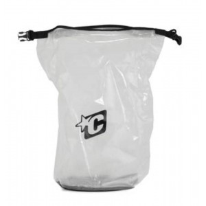 WETSUIT BAG: CLEAR CREATURES OF LEISURE