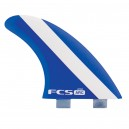 FCS ARC Tri Fins L