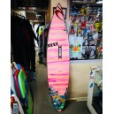 "SUPER SURFBOARD "" HEAD SHIFTER "" 6.10 18.40 2.25  ( personal surfboards Guille Satt )"