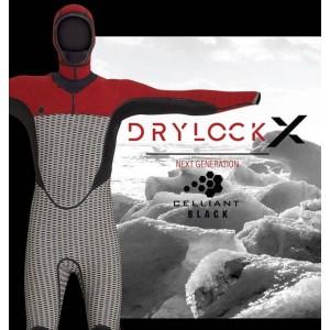 XCEL DRYLOCK X 5/4 MM HOODED ( con gorro )