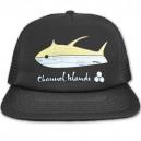 JOCKEY CI YIN FISHER HAT