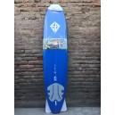 SCOTT BURKE 8' 23 3.5 58.62 LT BAJA SURFBOARD