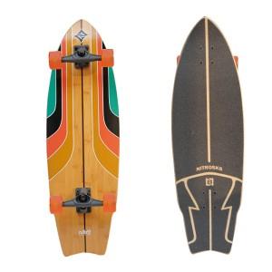 RAINBOW SURF- 34`x10`