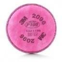 P100 PARTICULATE FILTER (2PK)