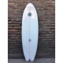SLASHER 6.2 22 3 43.22 LT FISH SURFBOARD